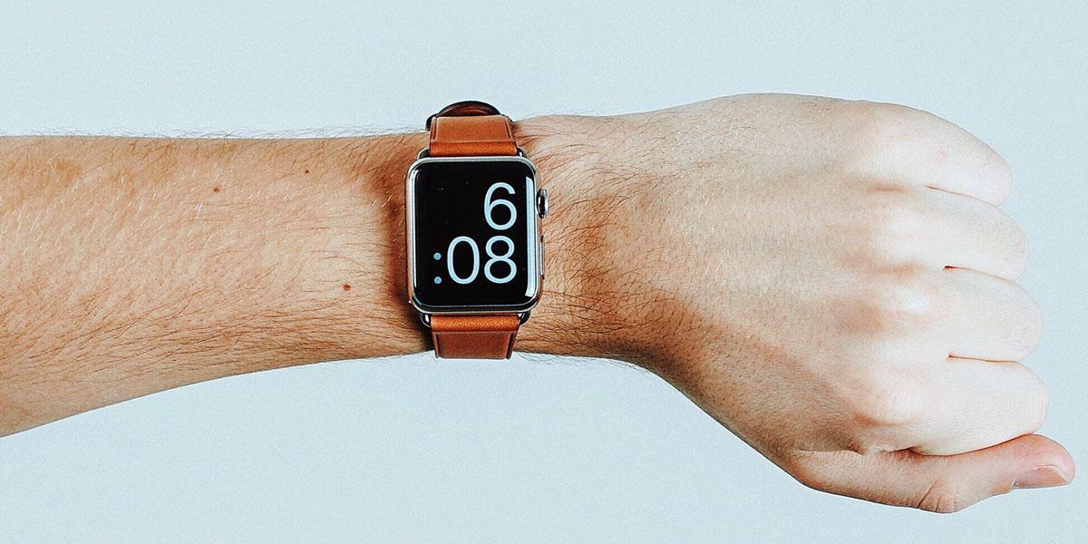 Always-on Apple Watch