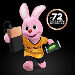 Power Bank Duracell