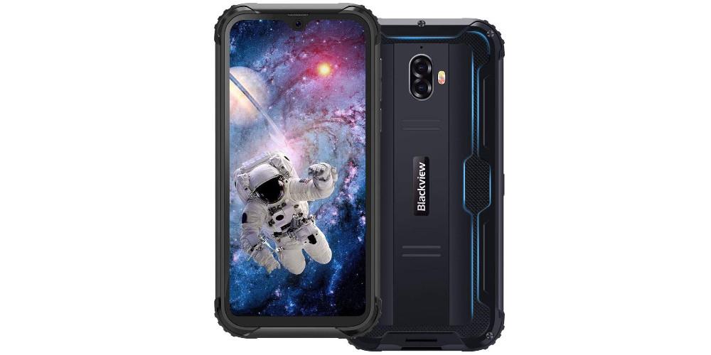 Blackview BV5900 Smartphone Antiurto