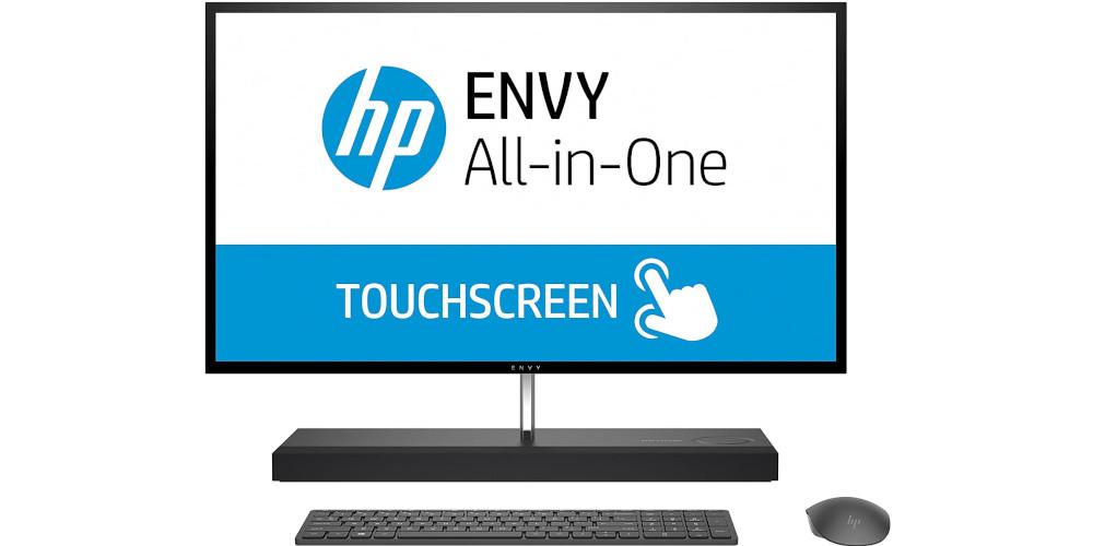 HP - PC ENVY 27