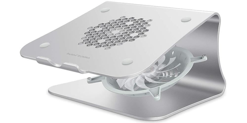 Bestand - supporto per notebook con ventilatore