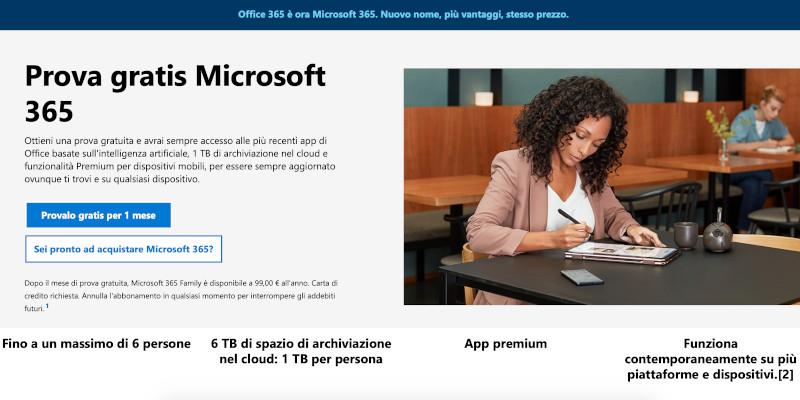 Download Office 365 Windows