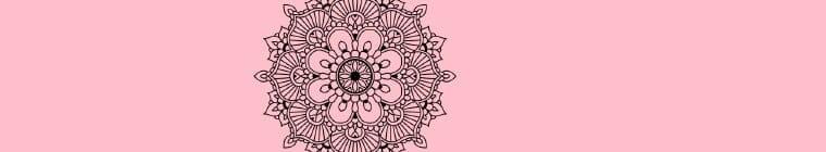 Pink Aura Chart