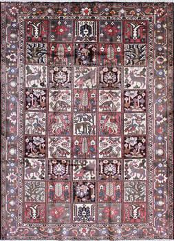 Teppich Bachtiar