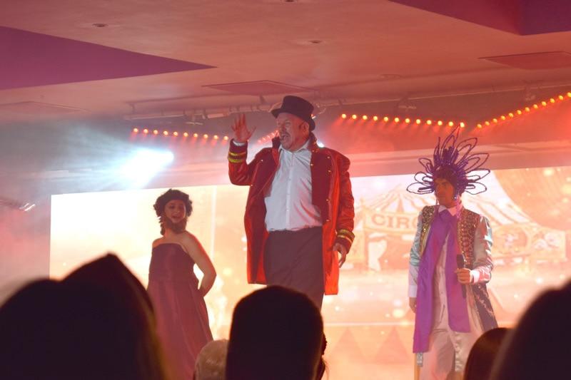 Viva Vegas Cabaret