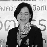 Associate Professor Natcha Thawesaengskulthai, PhD