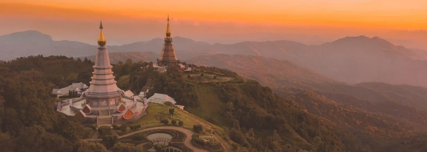 Top Ten Must-See Honeymoon Sights in Thailand
