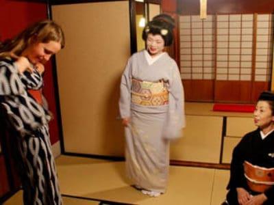 7. Cultural Experiences.