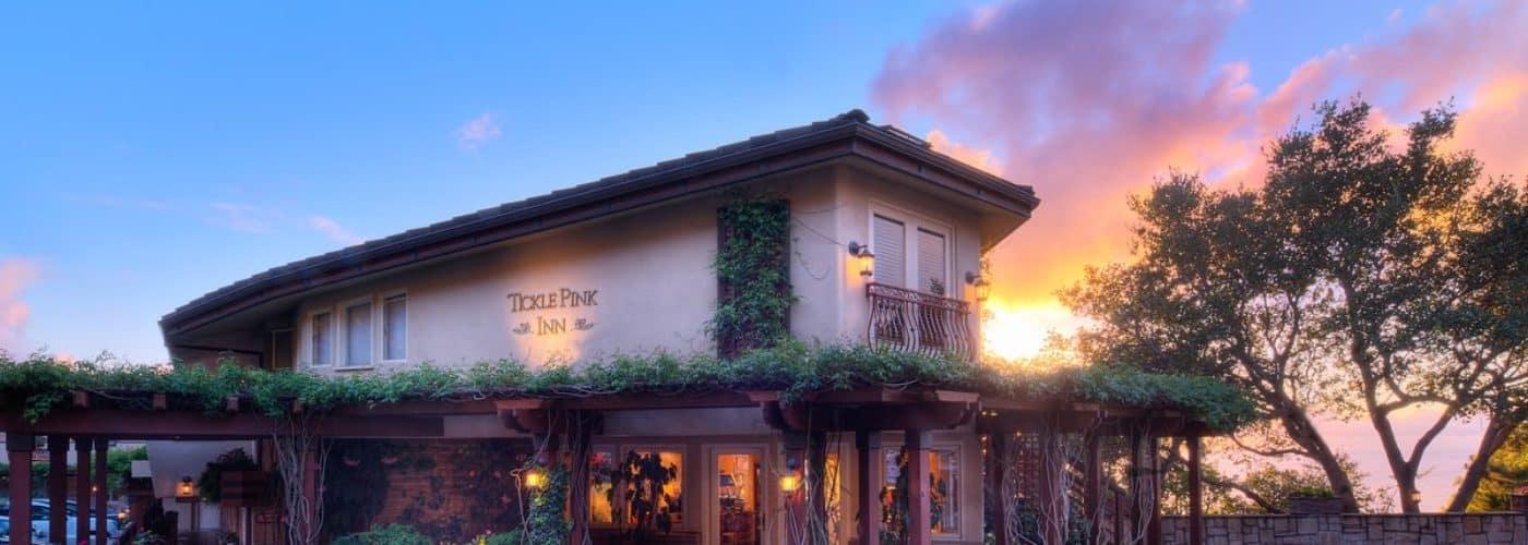 Tickle Pink Inn