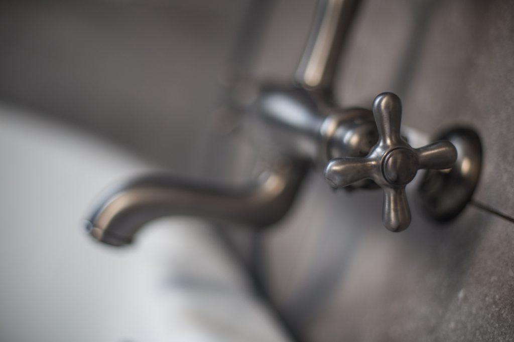 Hotel Vault Ljubljana Bathroom Detail