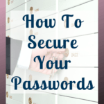 You need a password manager to manage your passwords and keep them safe and secure. Find out how to manage your passwords simply and effectively. #password #passwordmanager