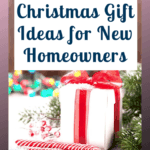 Are you looking for gifts for soon to be first time homeowners? These simple and practical gifts will get them through their first day and night! #homeowner #newhomeowner #firsthome