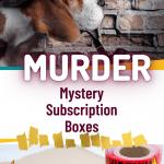 good murder mystery games