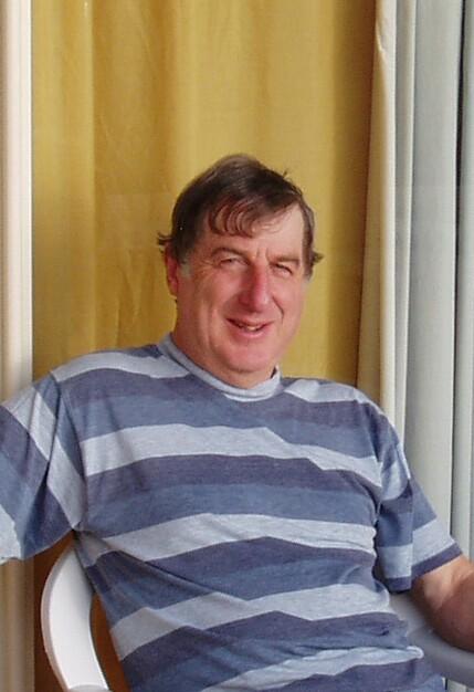Steve Axford