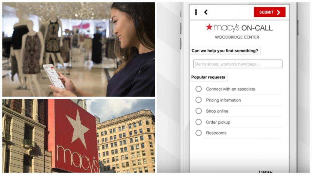 macys-ibm-watson-shopping-app trends kundeservice fremtidige forventninger on call human fallback trend kundeservice