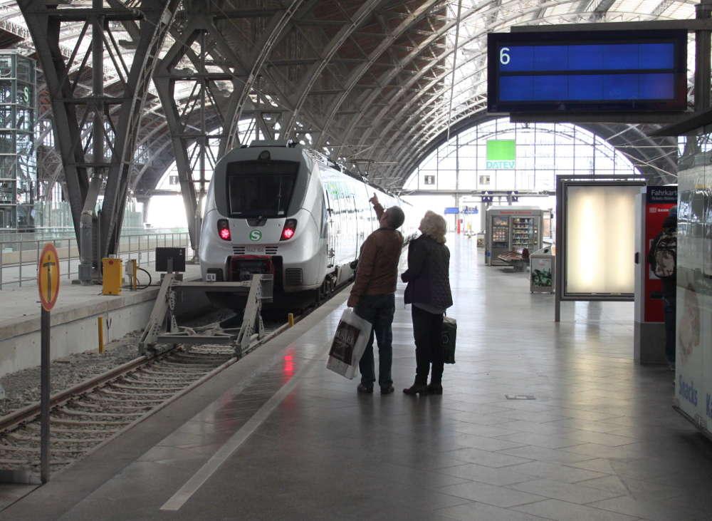 Hauptbahnhof 1