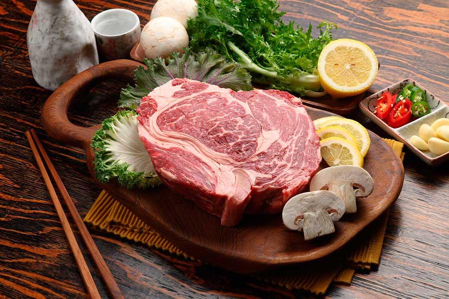 la mejor carne de argentina para preparar una barbacoa