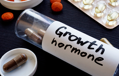 growth hormone therapy