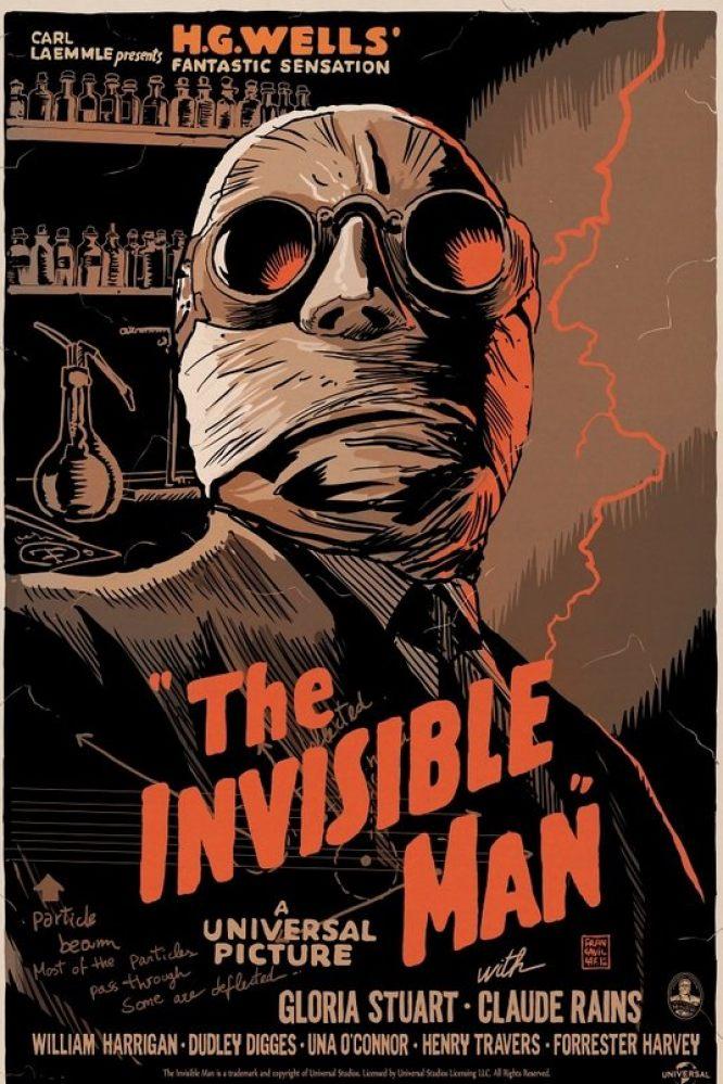 دانلود رایگان فیلم Invisible Man 2020