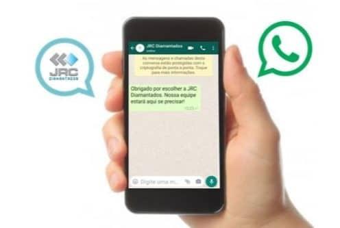 imagem whatsapp teste