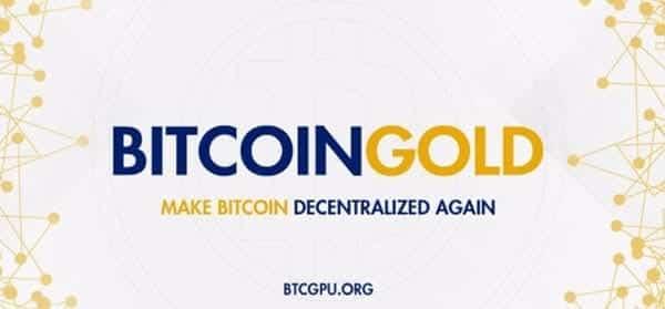Bitcoin Gold powstanie 25 października - co wiadomo?