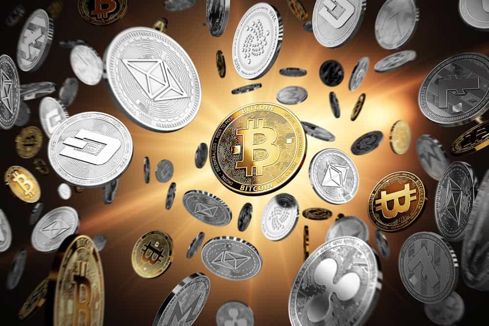 Wpływ bitcoina na pozostałe kryptowaluty