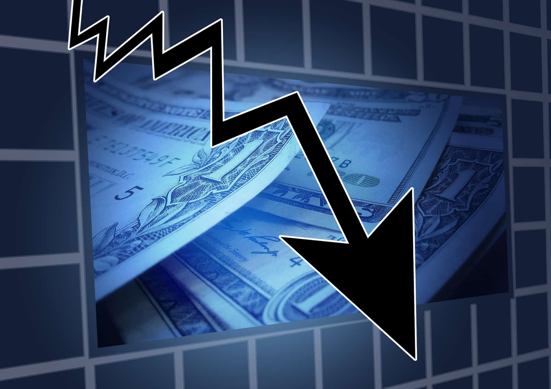 Czym są instrumenty pochodne? - Kryzys finansowy w latach 2007-2009.