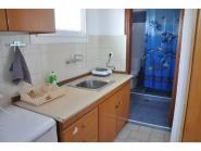 Loft studio 1 small kitchen