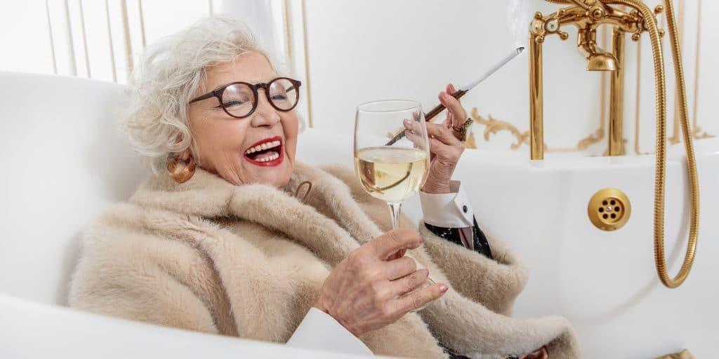 Nyugdíjas önfejlesztők