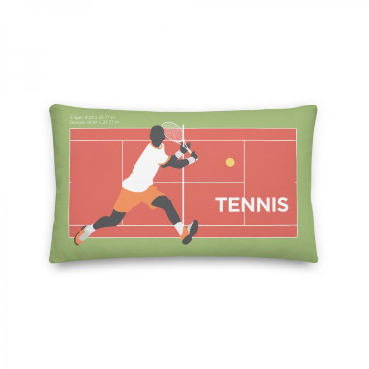 Kudde-idrott-sport-tennis-Kunskapat