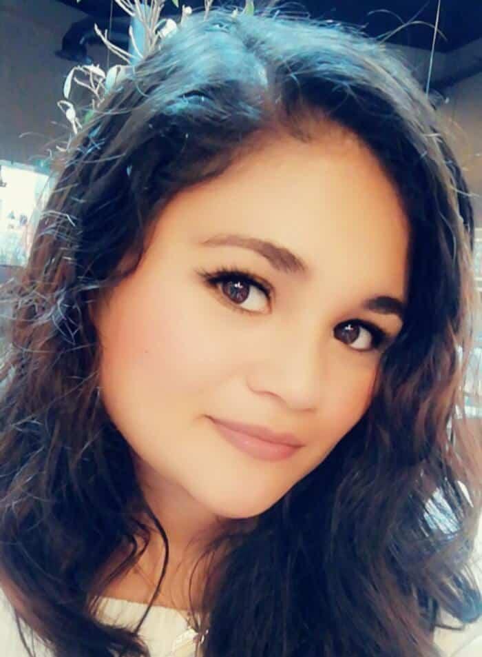 Beautiful Girl From Guadalajara