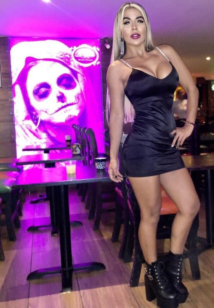 Nightlife In Bogota