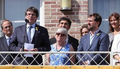 Puigdemont es gasta 100.000 euros en seguretat a Waterloo