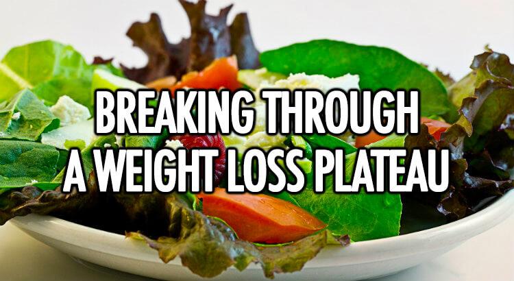 ثبات الوزن و اسباب عدم نزول الوزن