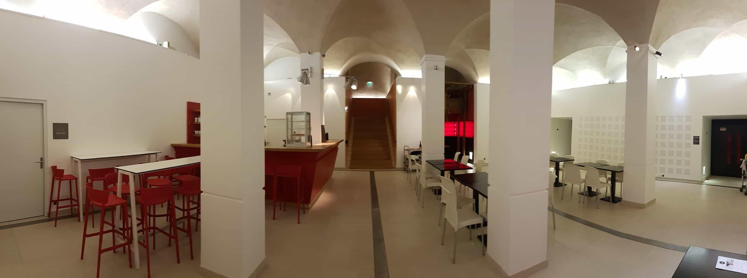 letourdi bar restaurant théâtre des célestins niveau 1 3 scaled