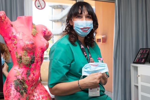 Laura Da Silva Blog Cancer du sein CHL