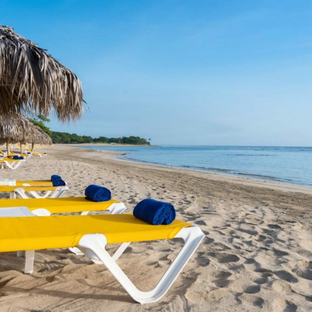 Пляжные курорты Испании. Коста-Дорада