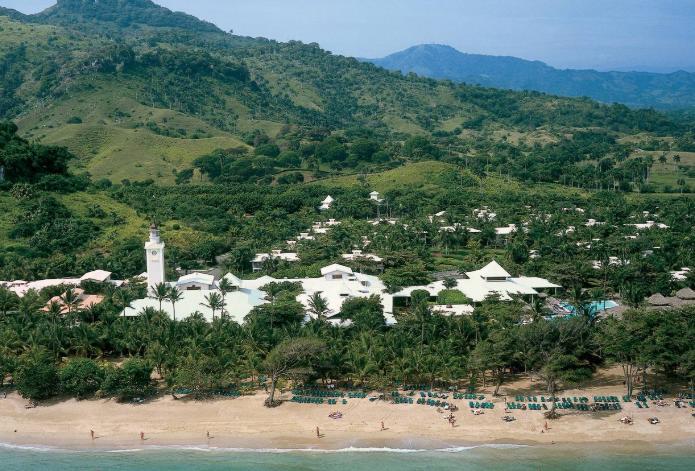 Доминикана, Playabachata Resort