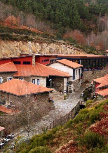 Aldea Rural Couso Galán 3
