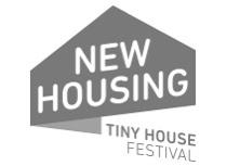Bild zeigt, das Logo des Tiny House Verbandes, wo LIVEE Mitglied ist
