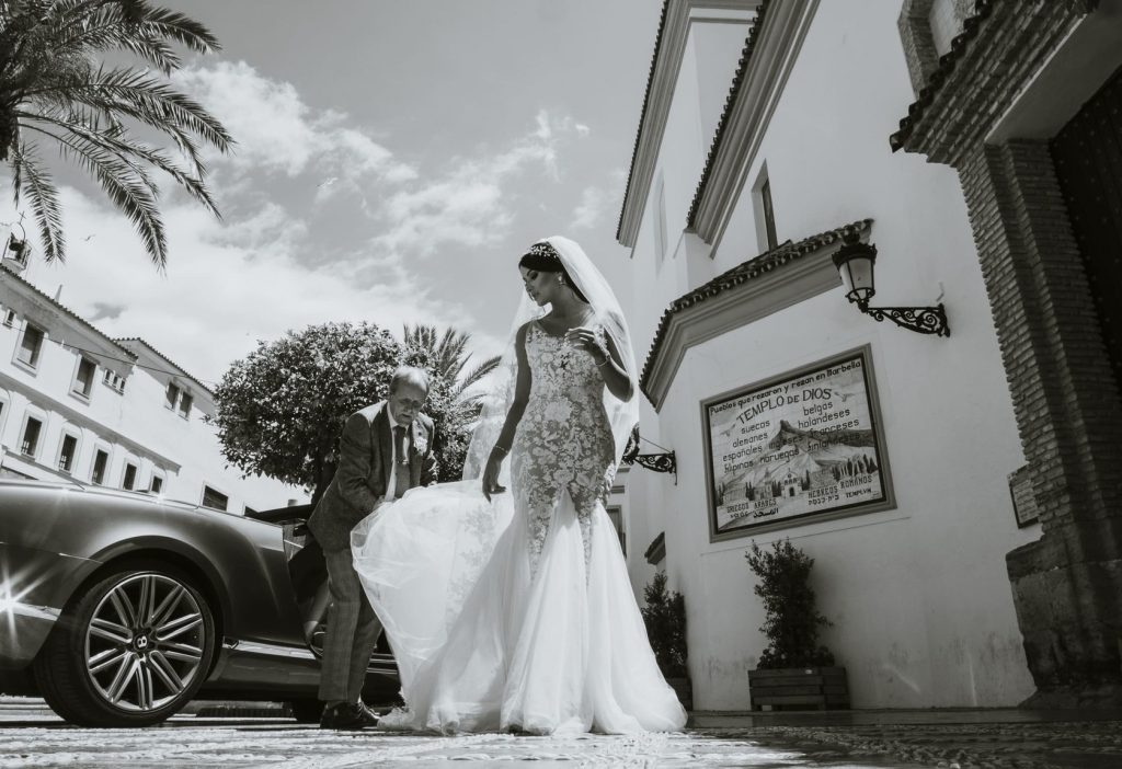 Destination Wedding in Spain | Marbella wedding planner Luxury Touch Luxury  Touch