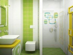 Ремонт ванной в Краснодаре
