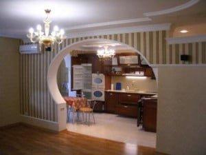 Капитальный ремонт квартиры в Краснодаре