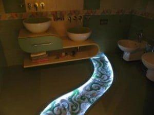 Отделка ванной комнаты в Краснодаре