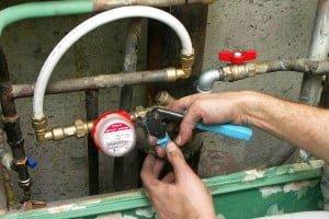 Ремонт водопровода в Краснодаре