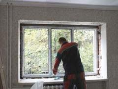 Установить металлопластиковое окно в Краснодаре