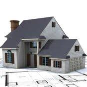 Проект частного дома на заказ