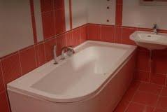 Цена на ремонт ванной комнаты под ключ