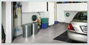 Отделать частный гараж