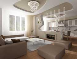 Отделка по дизайн проекту в Краснодаре
